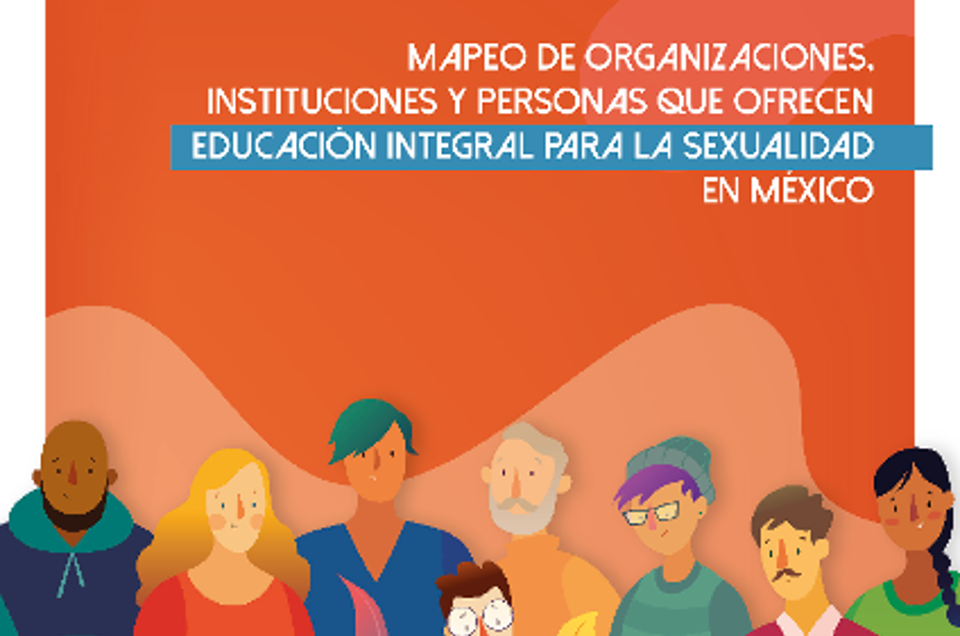 MAPEO INSTITUCIONES EDUCATIVAS
